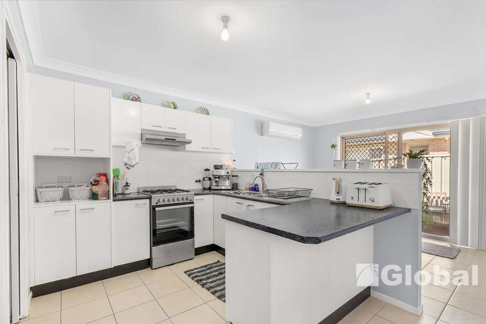 Second view of Homely villa listing, 5/3 Lovell Parade, Shortland NSW 2307
