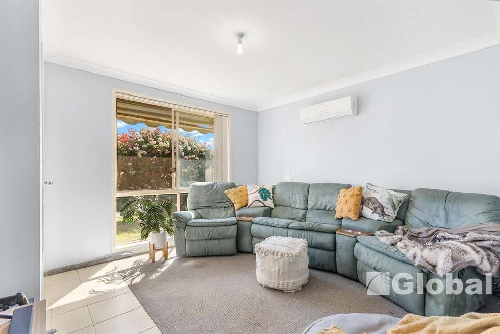 Fourth view of Homely villa listing, 5/3 Lovell Parade, Shortland NSW 2307