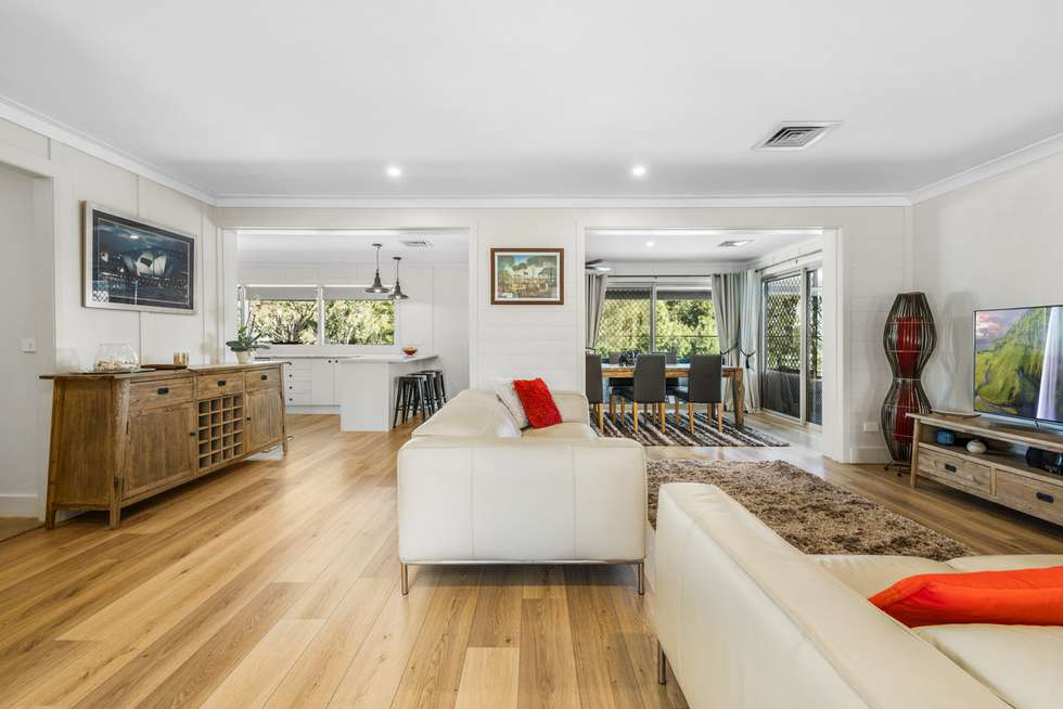 Third view of Homely house listing, 75 Blue Ridge Drive, White Rock NSW 2795