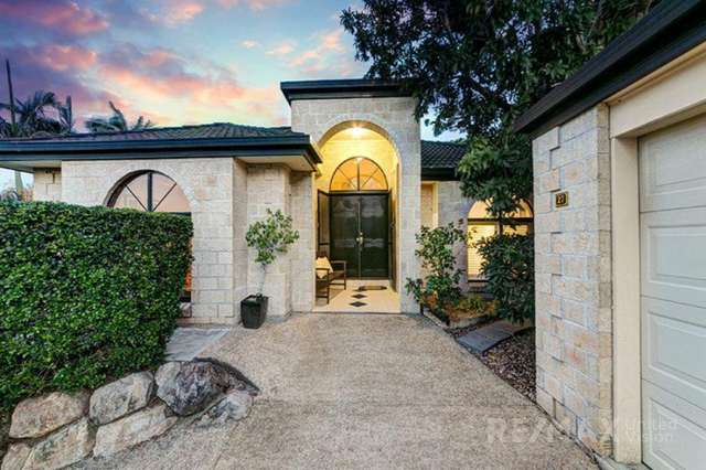 27 Evergreen Place, Mount Gravatt East QLD 4122