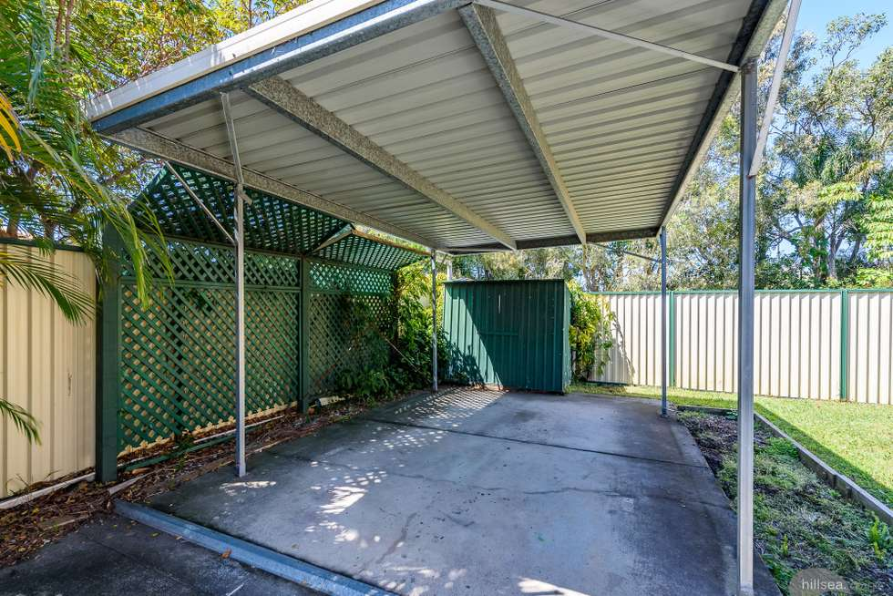 Second view of Homely semiDetached listing, 2/84 Botanical Drive, Labrador QLD 4215