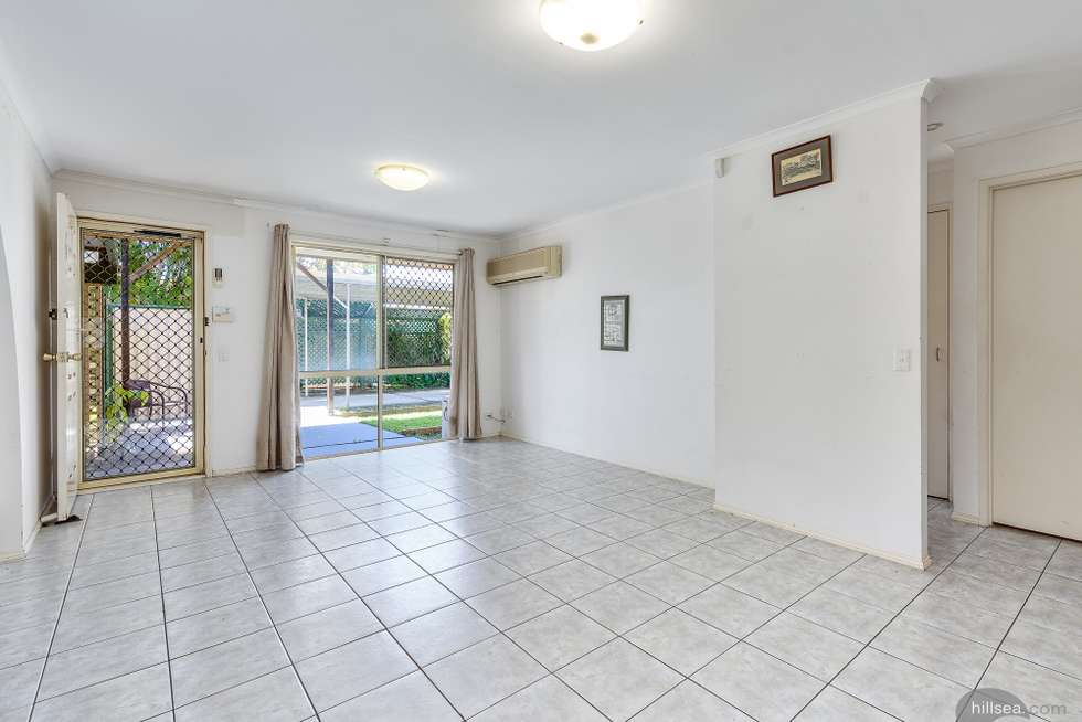 Third view of Homely semiDetached listing, 2/84 Botanical Drive, Labrador QLD 4215