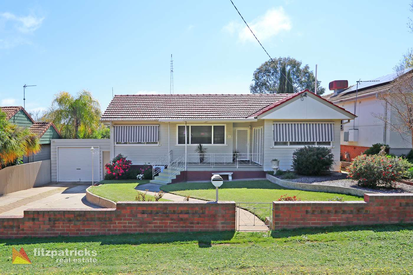 Main view of Homely house listing, 77 Ashmont Avenue, Ashmont NSW 2650