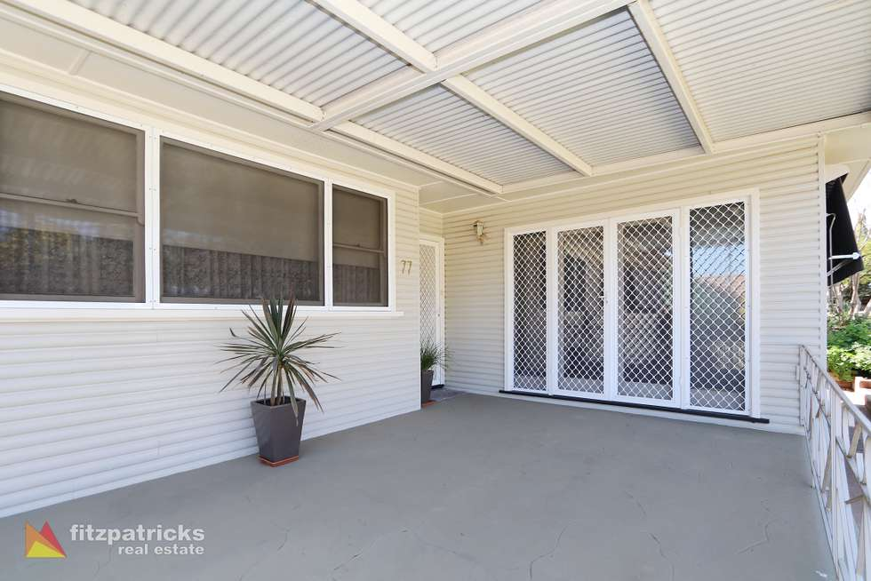 Fourth view of Homely house listing, 77 Ashmont Avenue, Ashmont NSW 2650