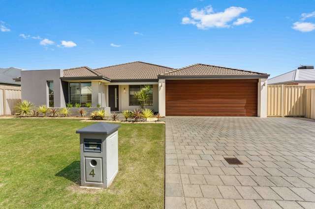 4 Phoenix Terrace, Hocking WA 6065