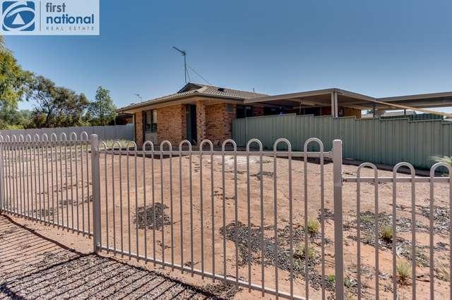 54 (Lots 1 & 2) McSporran Crescent, Port Augusta West SA 5700