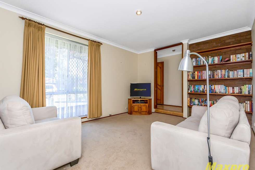 Third view of Homely house listing, 33 Latimer Way, Langford WA 6147