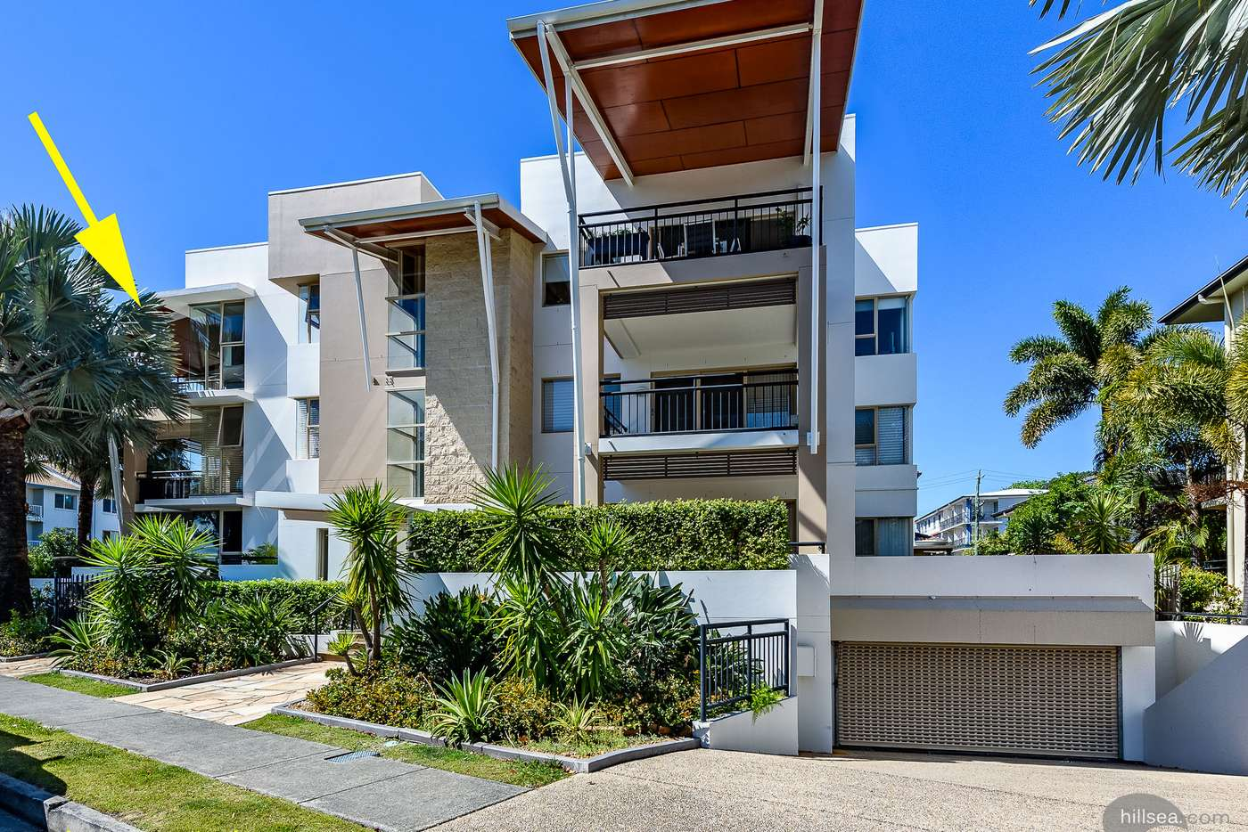 Main view of Homely unit listing, 6/2 Oleander Avenue, Biggera Waters QLD 4216