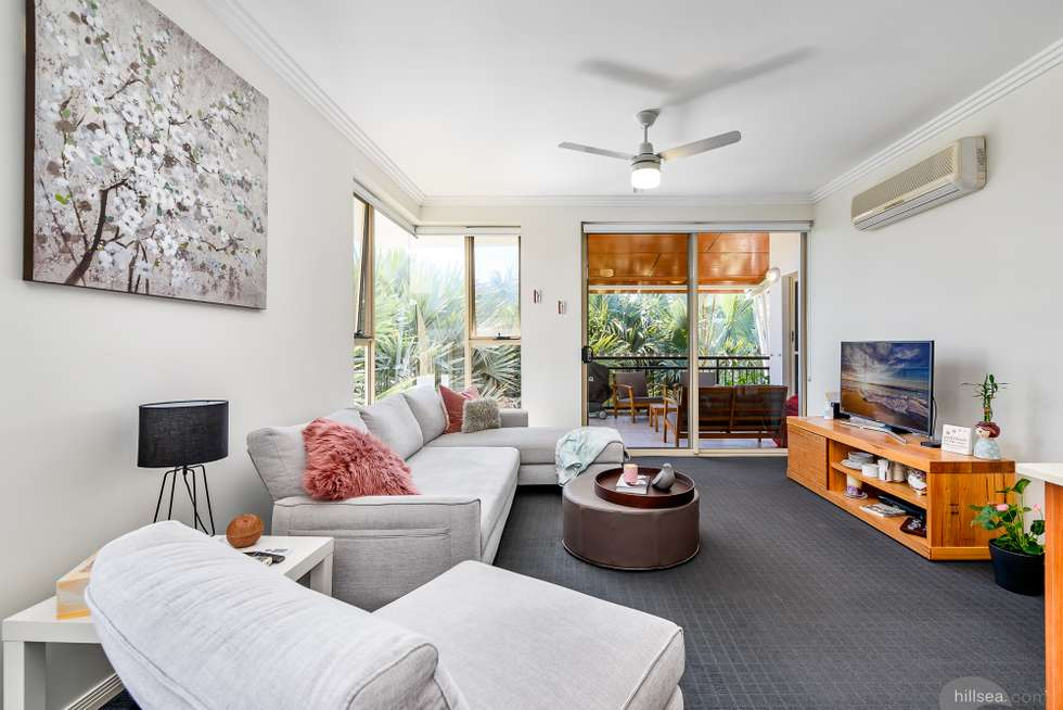 Second view of Homely unit listing, 6/2 Oleander Avenue, Biggera Waters QLD 4216