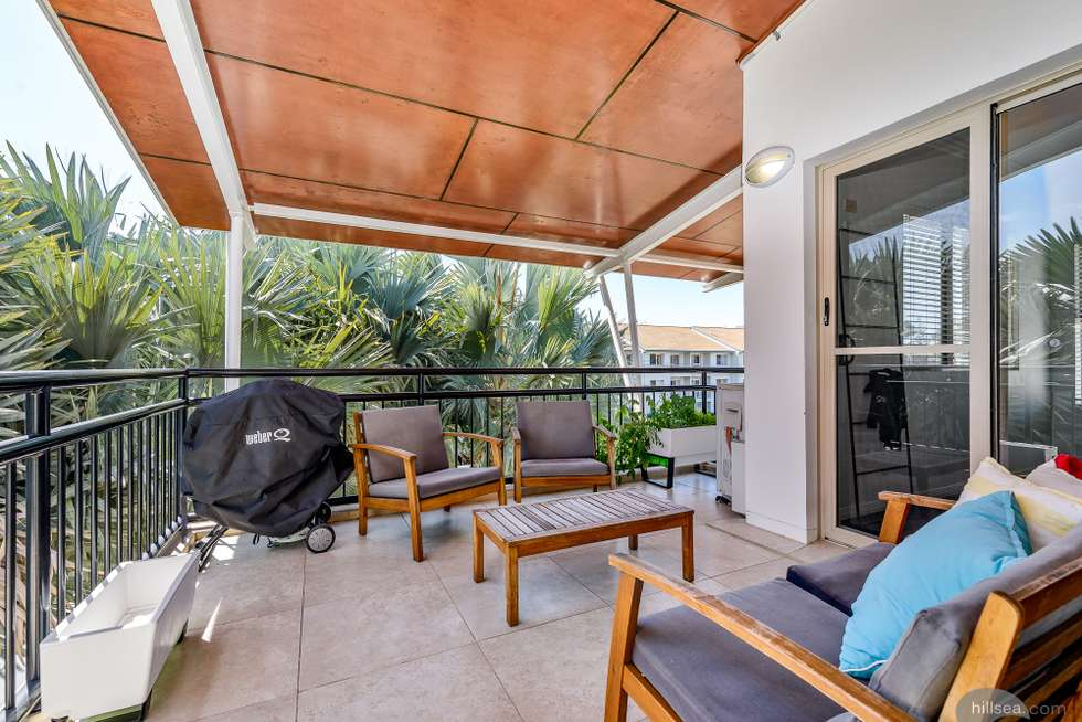 Third view of Homely unit listing, 6/2 Oleander Avenue, Biggera Waters QLD 4216