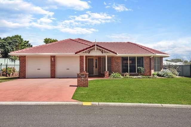 11 Rosbrook Court, Rangeville QLD 4350