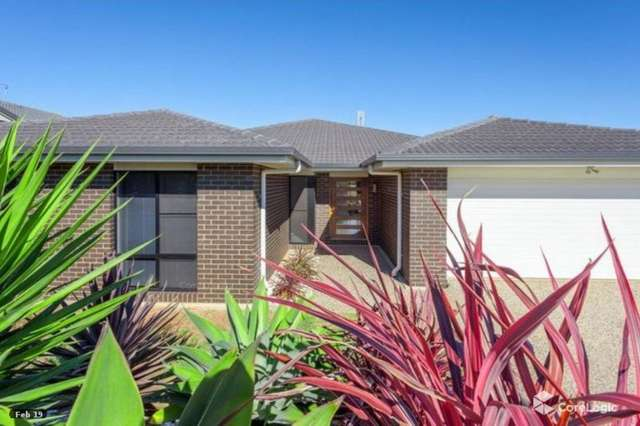 16 Cooranga Street, Glenvale QLD 4350