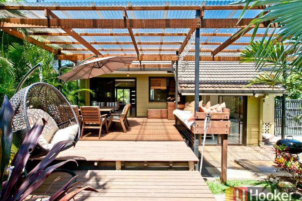 Fourth view of Homely house listing, 40 Halcomb Street, Zillmere QLD 4034