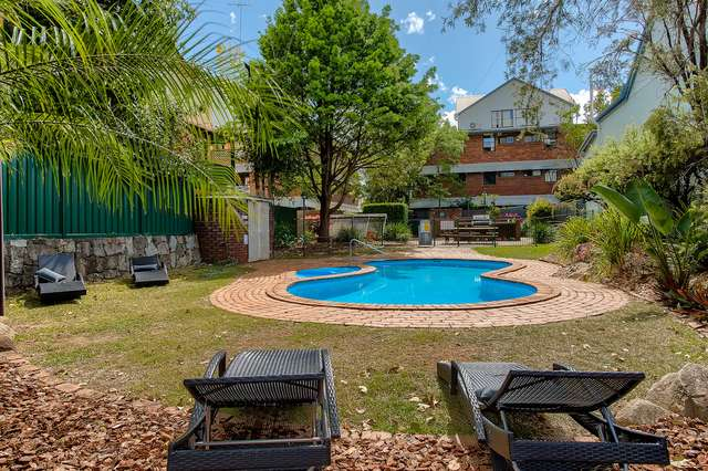 25/19 McConnell Street, Spring Hill QLD 4000