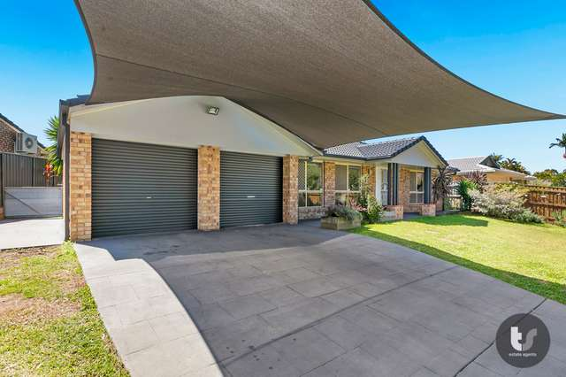 90 Orchid Drive, Mount Cotton QLD 4165
