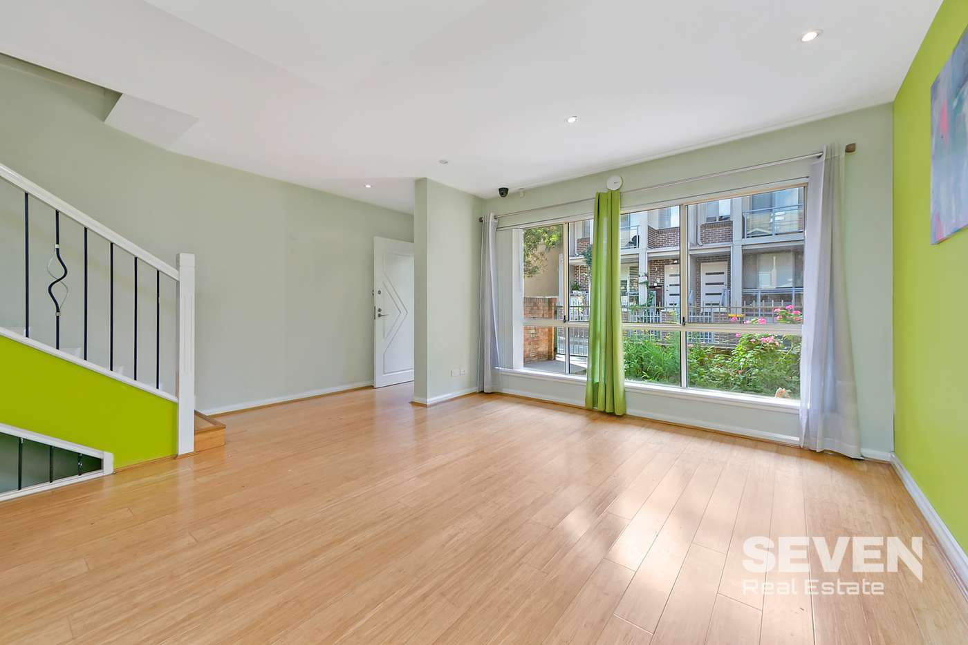 Main view of Homely townhouse listing, 16/1-9 Eleanor Street, Rosehill NSW 2142
