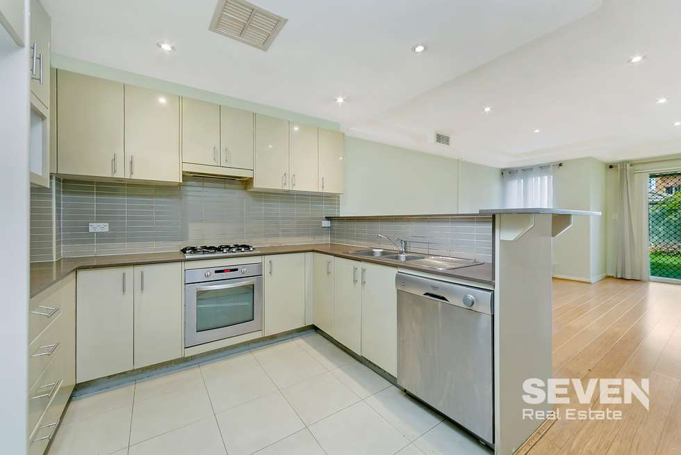 Second view of Homely townhouse listing, 16/1-9 Eleanor Street, Rosehill NSW 2142