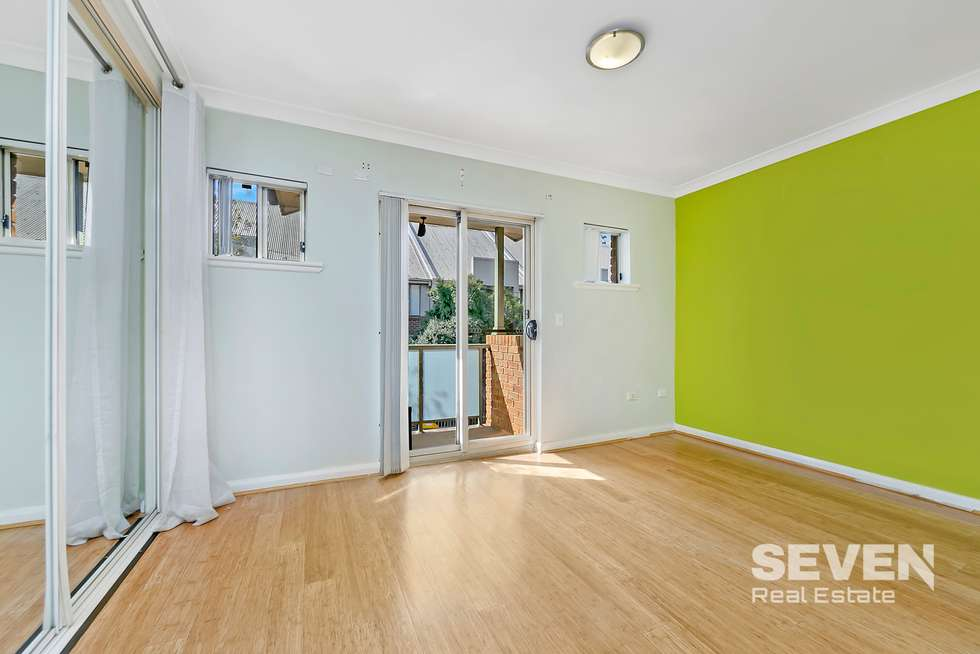 Fourth view of Homely townhouse listing, 16/1-9 Eleanor Street, Rosehill NSW 2142