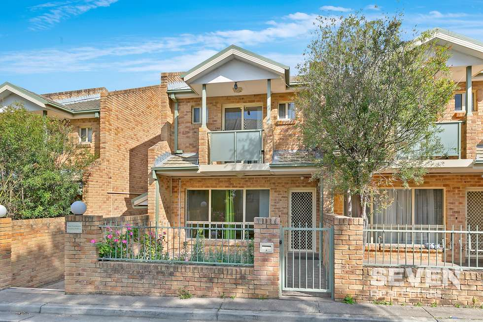Fifth view of Homely townhouse listing, 16/1-9 Eleanor Street, Rosehill NSW 2142