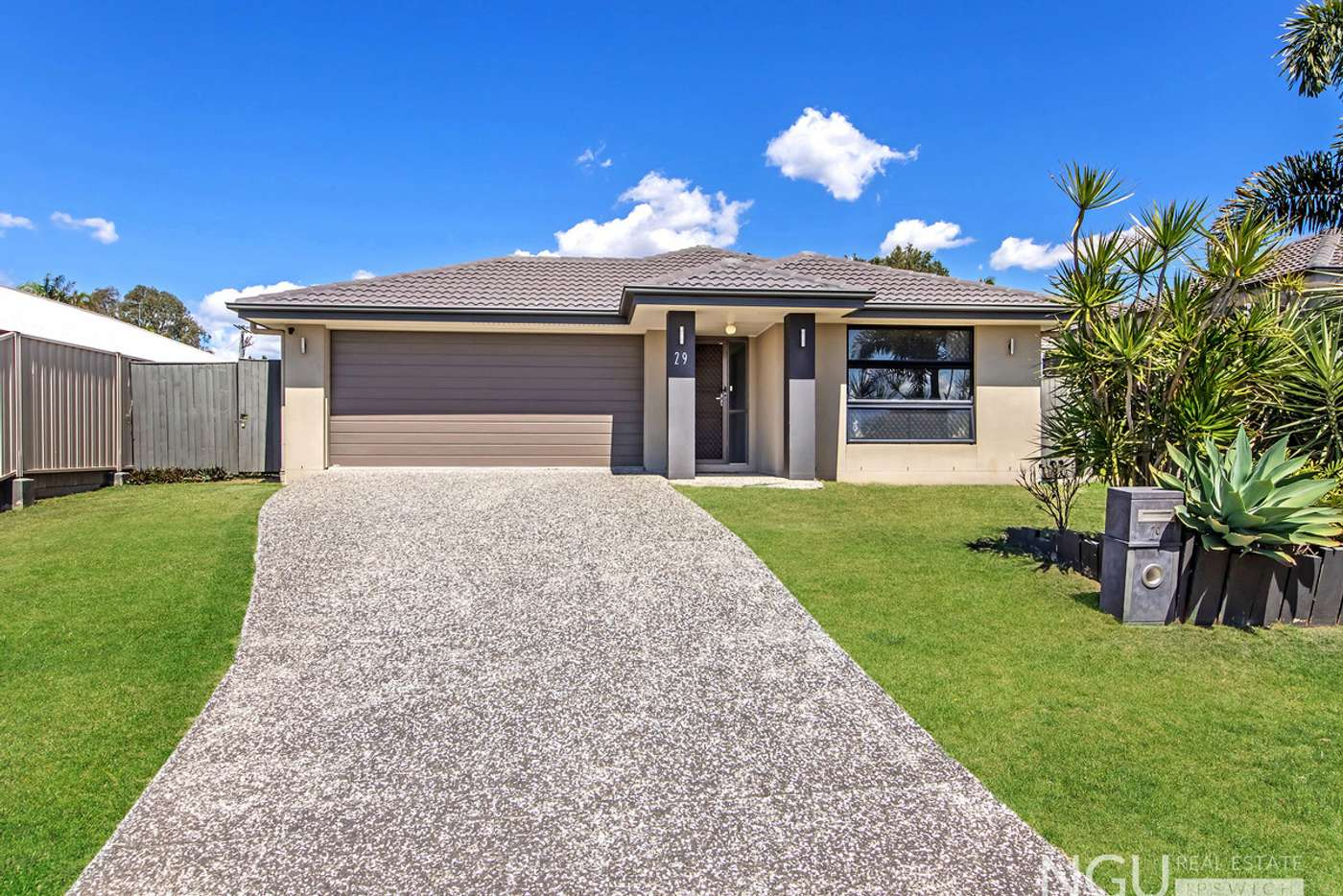 Main view of Homely house listing, 29 Piping Court, Raceview QLD 4305