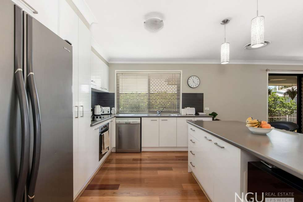 Second view of Homely house listing, 29 Piping Court, Raceview QLD 4305