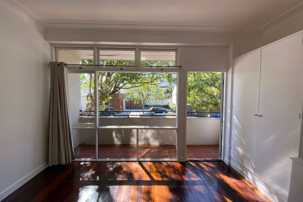 Second view of Homely apartment listing, 9/166 James Street, New Farm QLD 4005