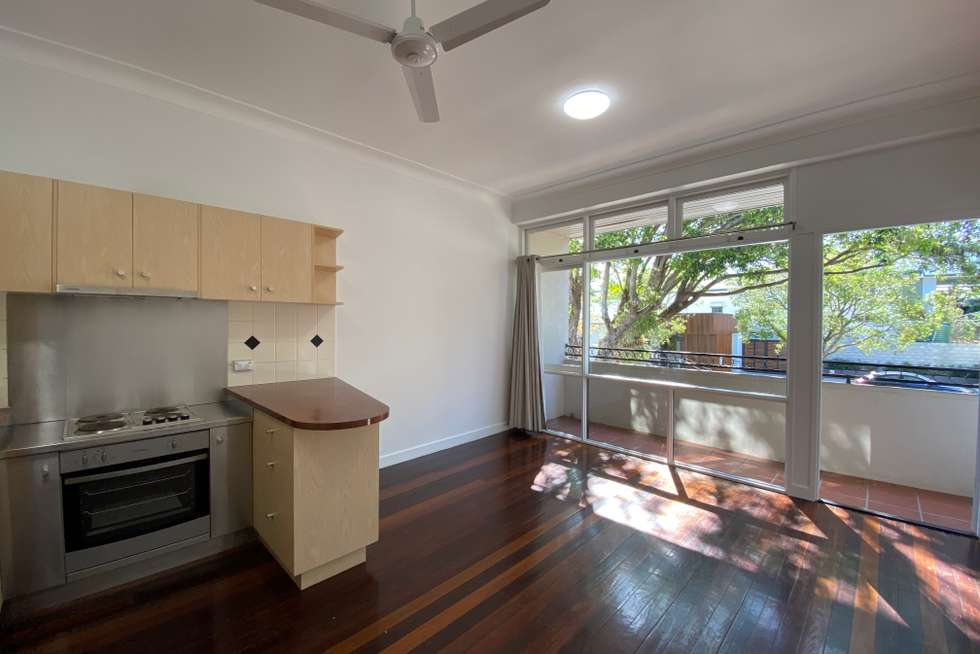 Third view of Homely apartment listing, 9/166 James Street, New Farm QLD 4005