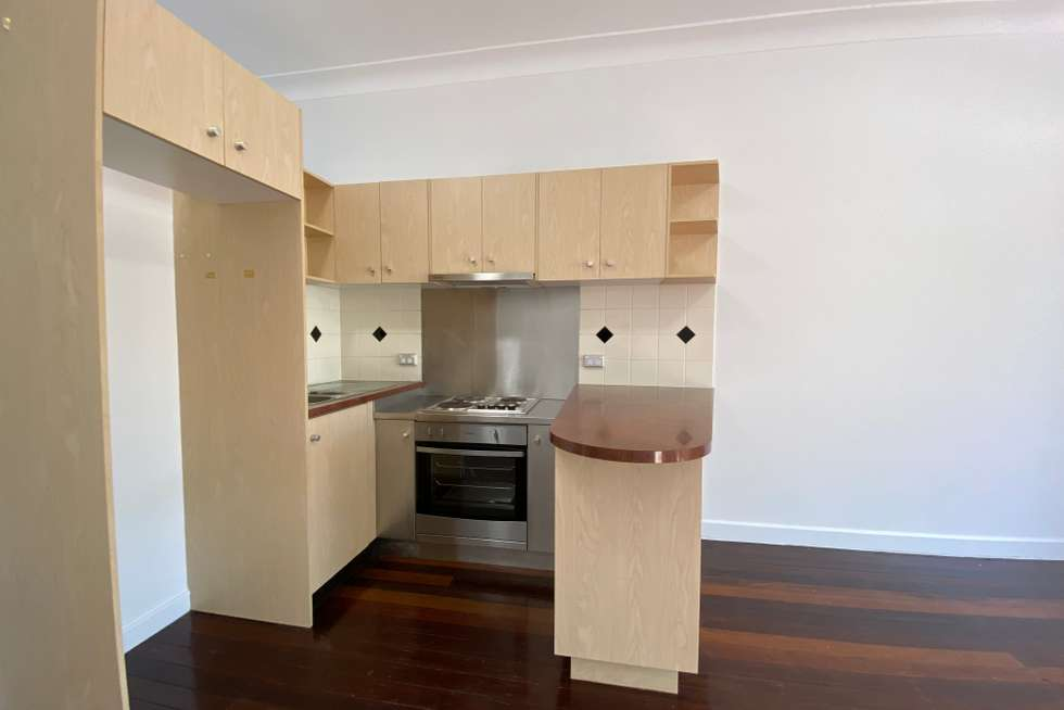 Fourth view of Homely apartment listing, 9/166 James Street, New Farm QLD 4005