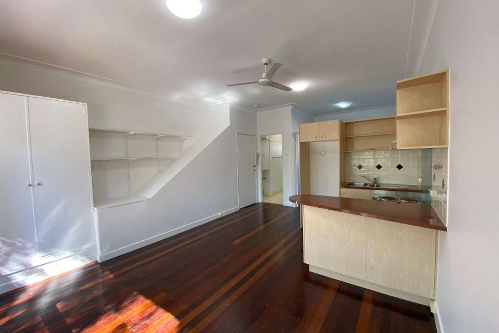 Fifth view of Homely apartment listing, 9/166 James Street, New Farm QLD 4005