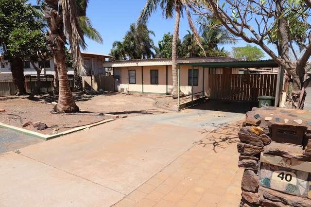 40 Gratwick Street, Port Hedland WA 6721