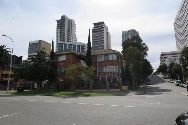6/114 Terrace Road, Perth WA 6000