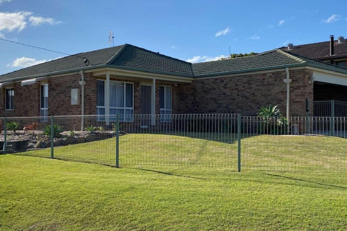 Main view of Homely house listing, 45 Warana Avenue, Steiglitz QLD 4207
