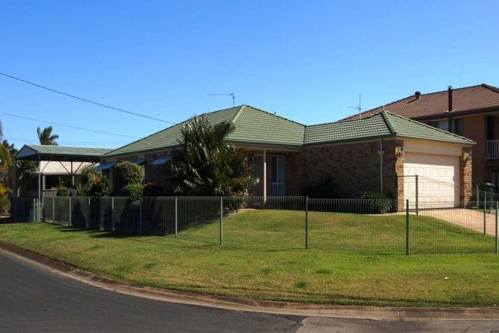 Third view of Homely house listing, 45 Warana Avenue, Steiglitz QLD 4207
