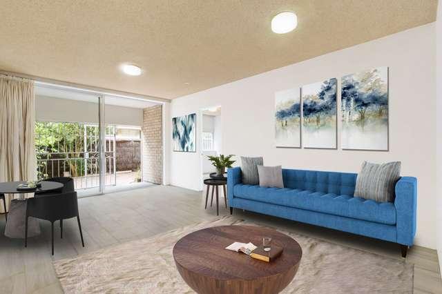 102/10 New McLean Street, Edgecliff NSW 2027