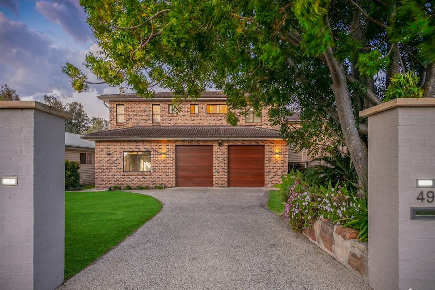 Main view of Homely house listing, 49 Lakedge Avenue, Berkeley Vale NSW 2261