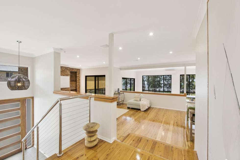 Second view of Homely house listing, 49 Lakedge Avenue, Berkeley Vale NSW 2261