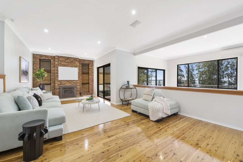 Fourth view of Homely house listing, 49 Lakedge Avenue, Berkeley Vale NSW 2261