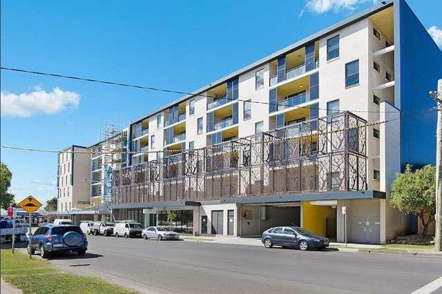 401/2-4 Garfield Street, Wentworthville NSW 2145