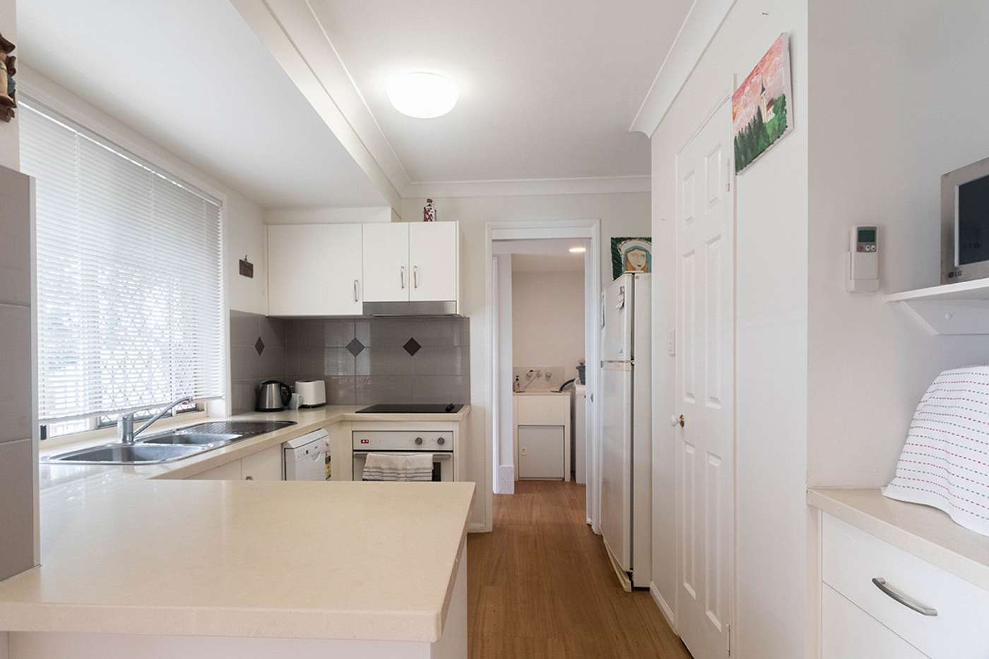 Main view of Homely townhouse listing, 6/107 Anzac Road, Carina Heights QLD 4152