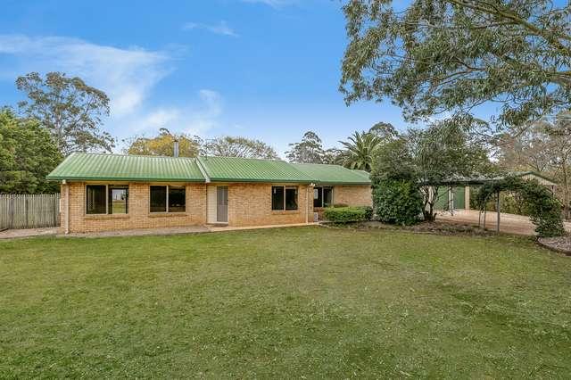 3 Cristina Court, Highfields QLD 4352