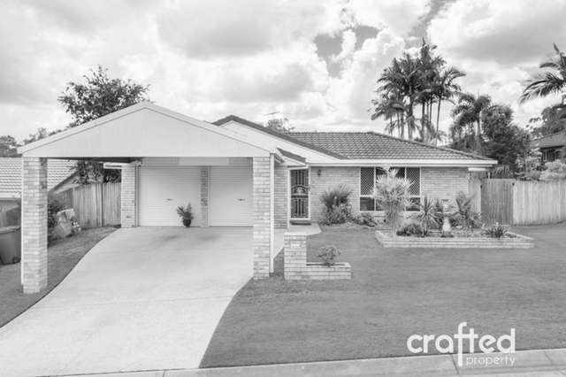 4 Conferta Place, Regents Park QLD 4118