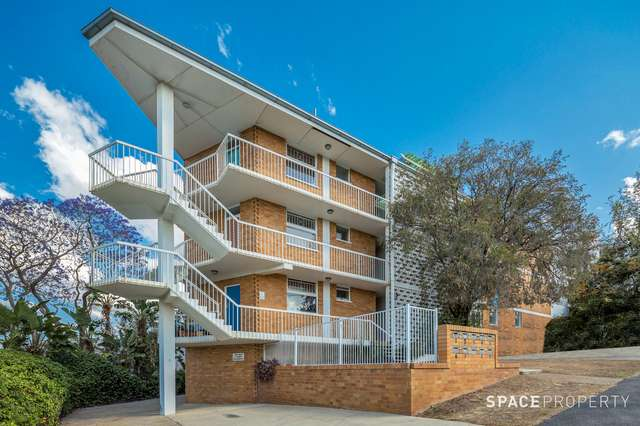 9/25 Upper Clifton Terrace, Red Hill QLD 4059