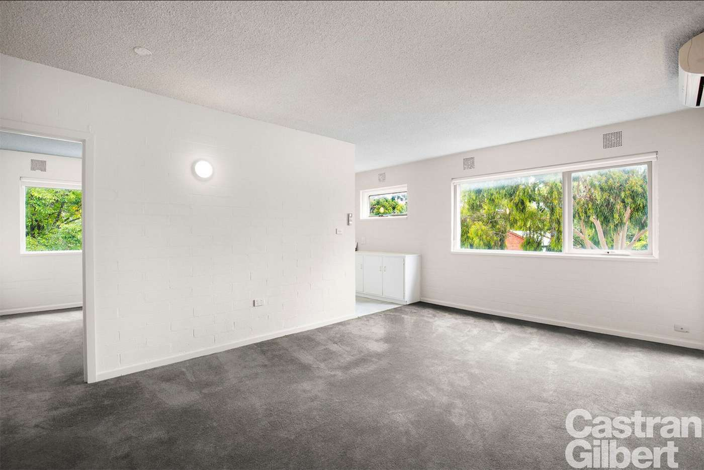 Main view of Homely apartment listing, 6/44 Gatehouse, Parkville VIC 3052