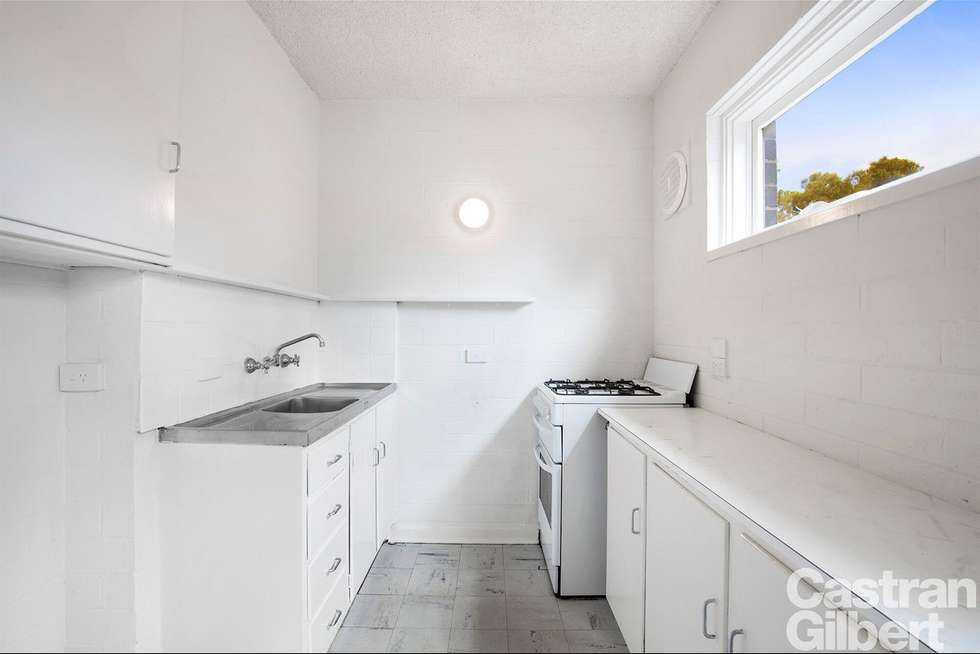 Second view of Homely apartment listing, 6/44 Gatehouse, Parkville VIC 3052