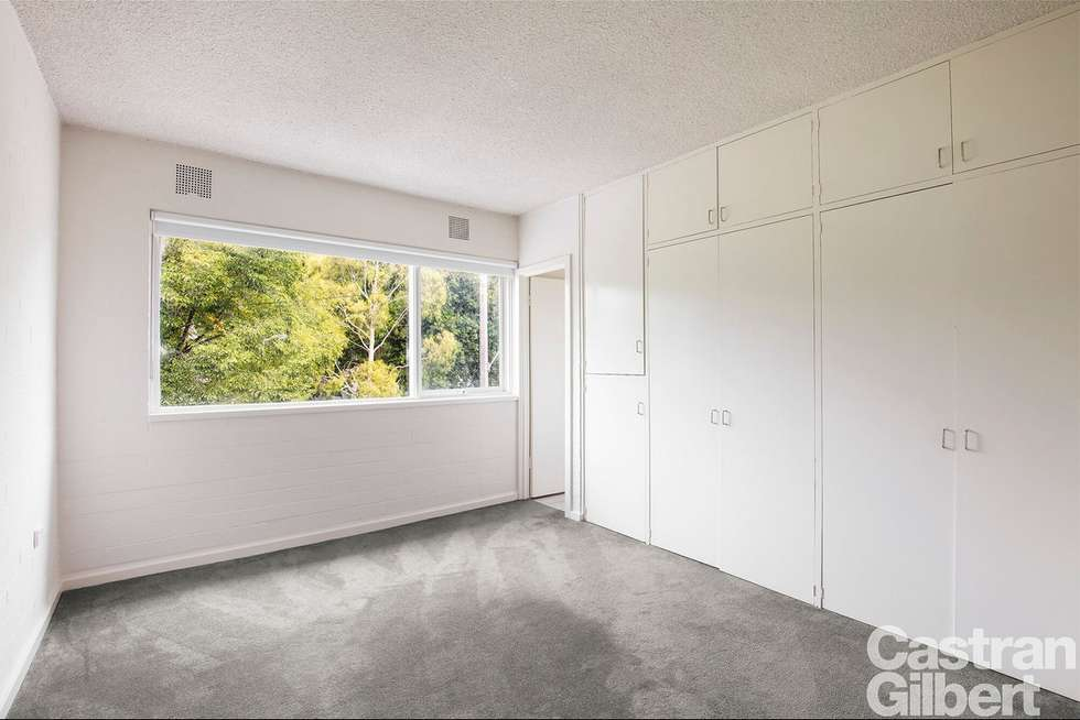 Third view of Homely apartment listing, 6/44 Gatehouse, Parkville VIC 3052