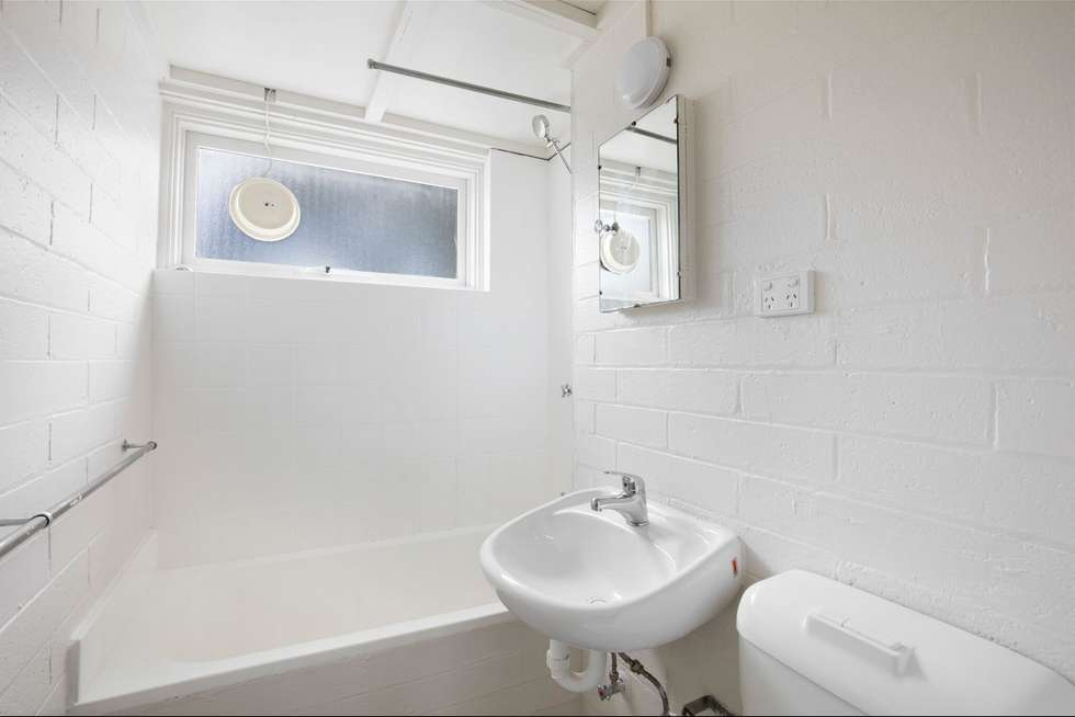 Fourth view of Homely apartment listing, 6/44 Gatehouse, Parkville VIC 3052