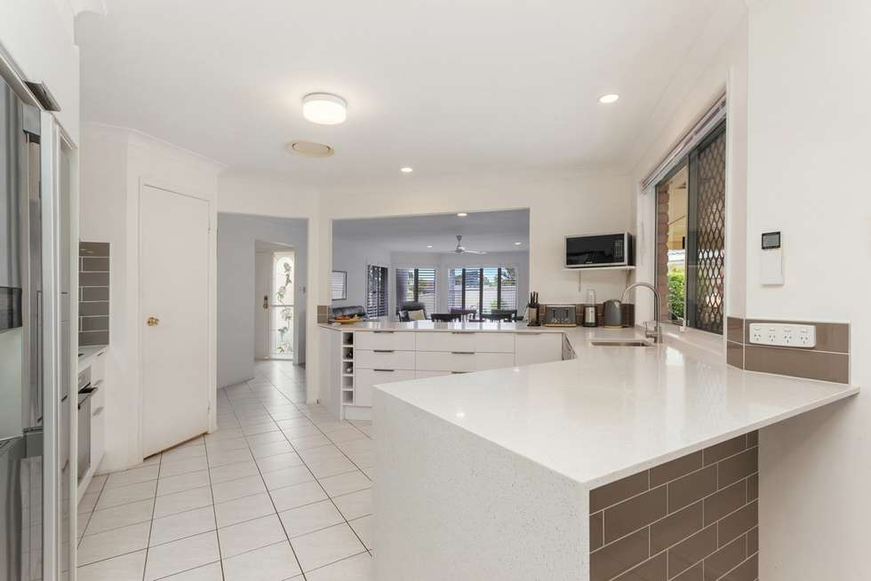 Third view of Homely house listing, 35 Manakin Avenue, Burleigh Waters QLD 4220