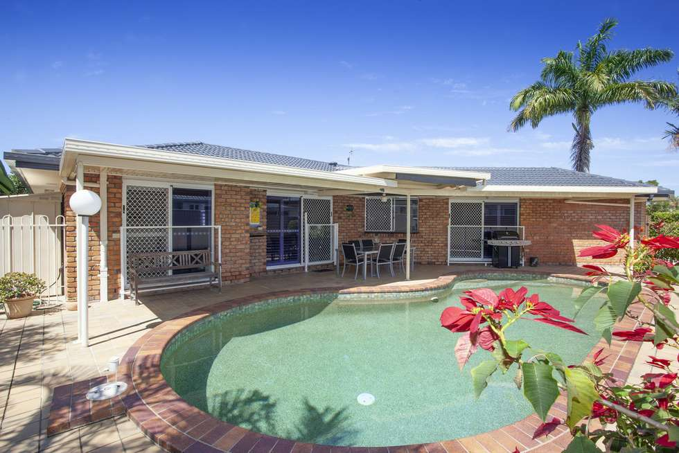 Fourth view of Homely house listing, 35 Manakin Avenue, Burleigh Waters QLD 4220
