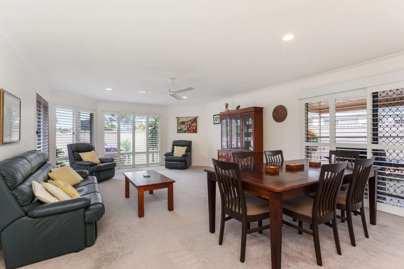 Fifth view of Homely house listing, 35 Manakin Avenue, Burleigh Waters QLD 4220