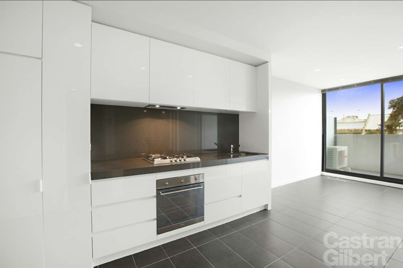 Main view of Homely apartment listing, 201/141 - 149 Roden Street, West Melbourne VIC 3003